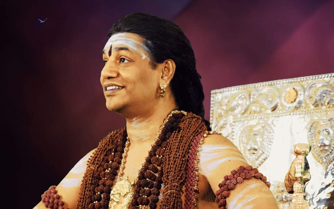 Supreme Pontiff for SHRIKAILASA Nation, His Divine Holiness Nithyananda Paramashivam, to observe 28-day Hindu fast and prayer along with his millions of worldwide followers to heal the world of Coronavirus