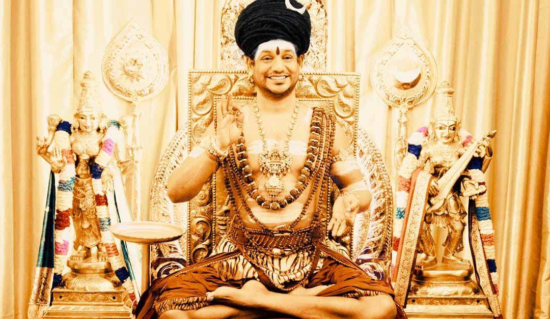 Maha Paramashivaratri 2021 Message