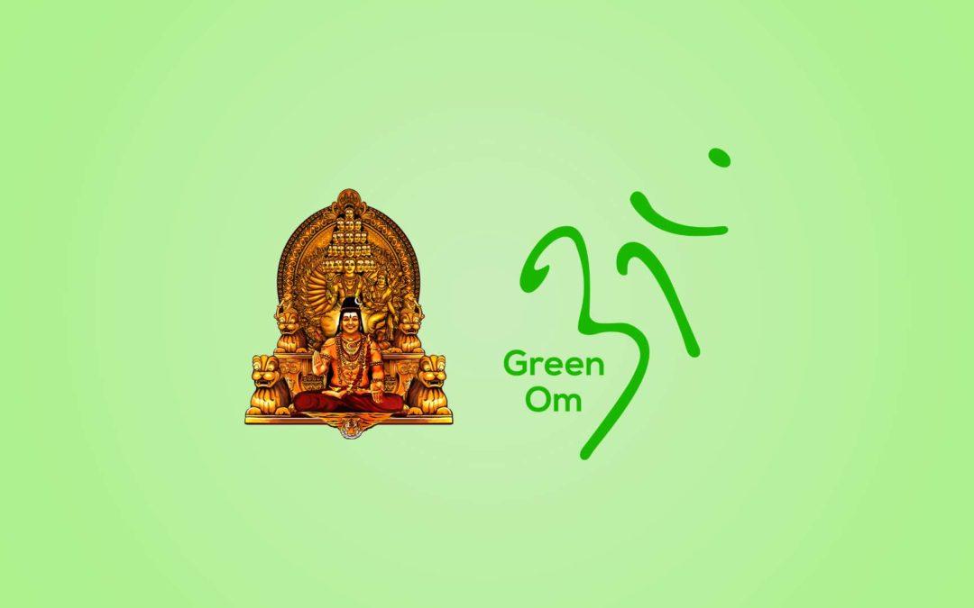 Green Om