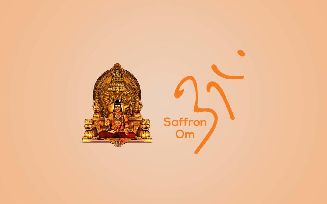 Saffron Om