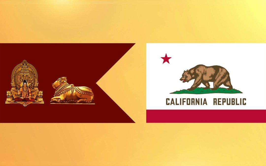California State Senate Recognizes KAILASA and Sri Nithyananda Paramashivam, Proclaims 'Nithyananda Day'